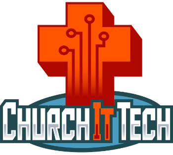 Church IT Tech Logo